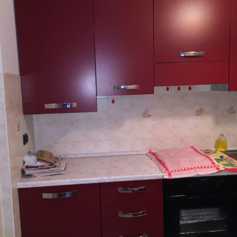 Appartamento in vendita a Cavenago d'Adda, 2 locali, prezzo € 70.000 | Cambio Casa.it