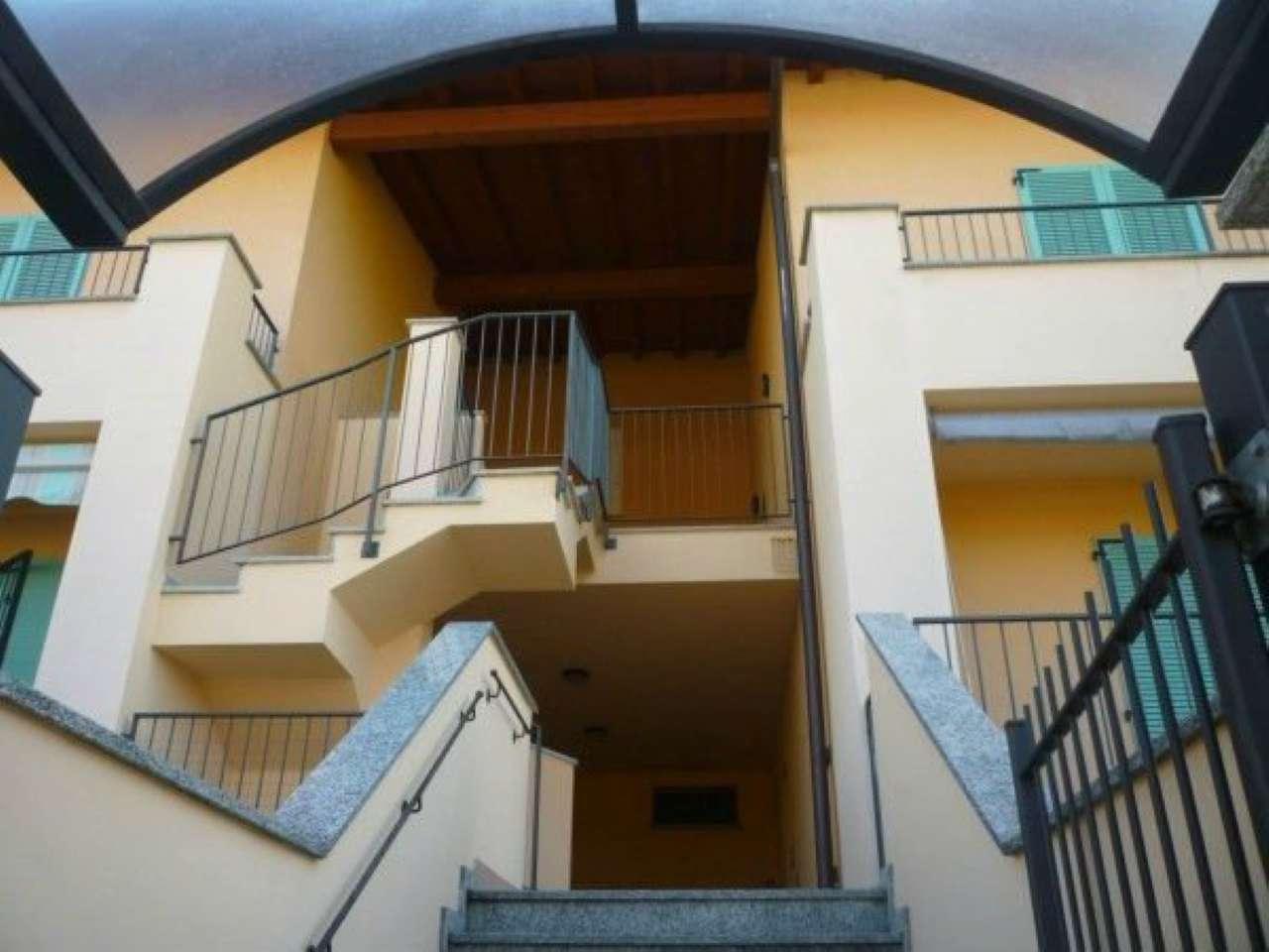 Appartamento in vendita a Brembio, 3 locali, prezzo € 105.000 | Cambio Casa.it