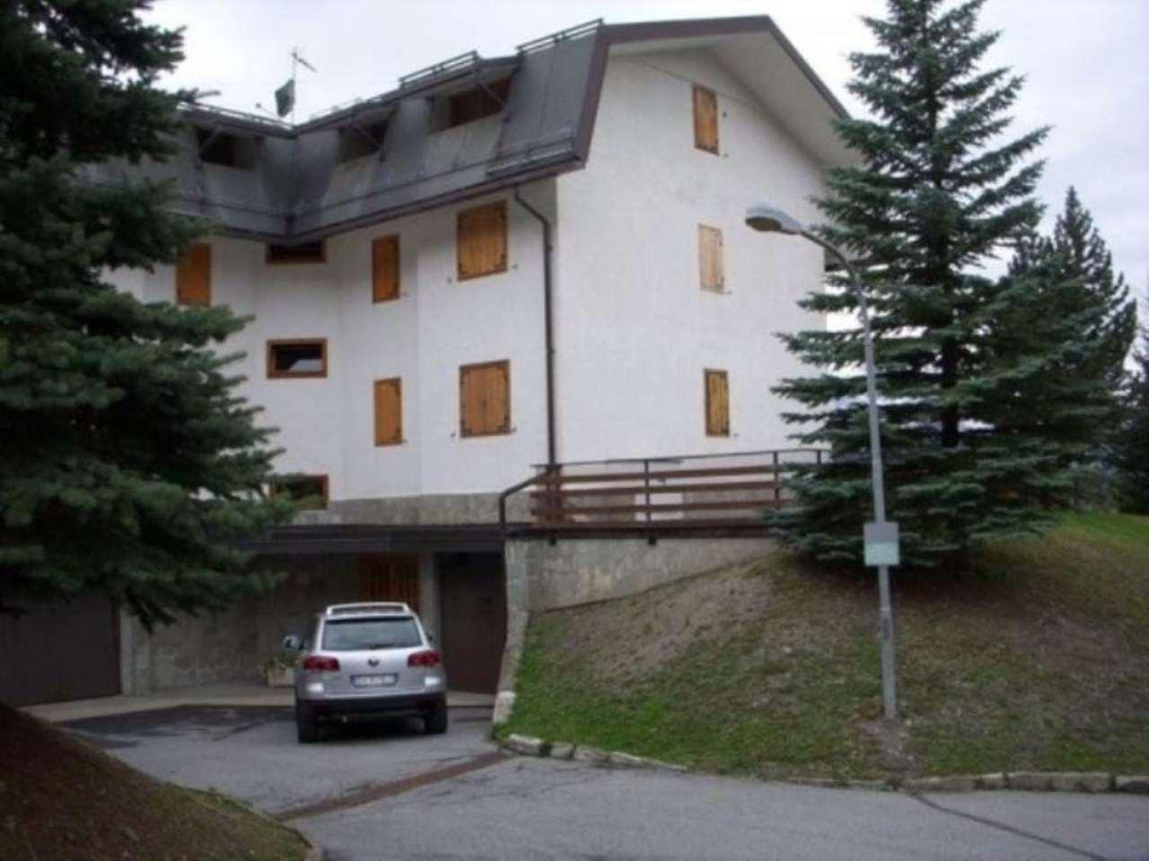 Appartamento in vendita a Sauze d'Oulx, 3 locali, Trattative riservate | Cambio Casa.it
