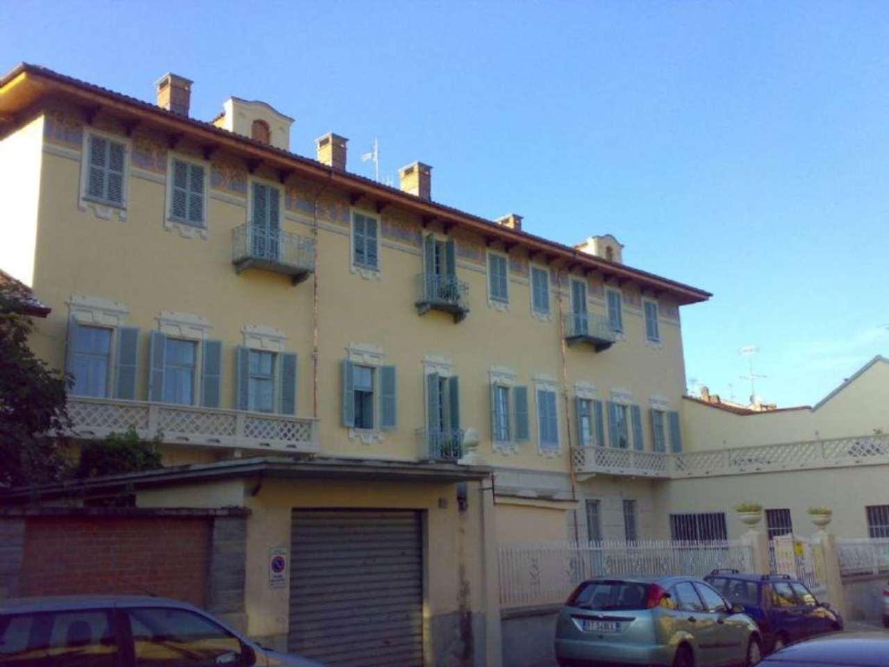Appartamento in affitto a Gassino Torinese, 3 locali, prezzo € 500 | Cambio Casa.it