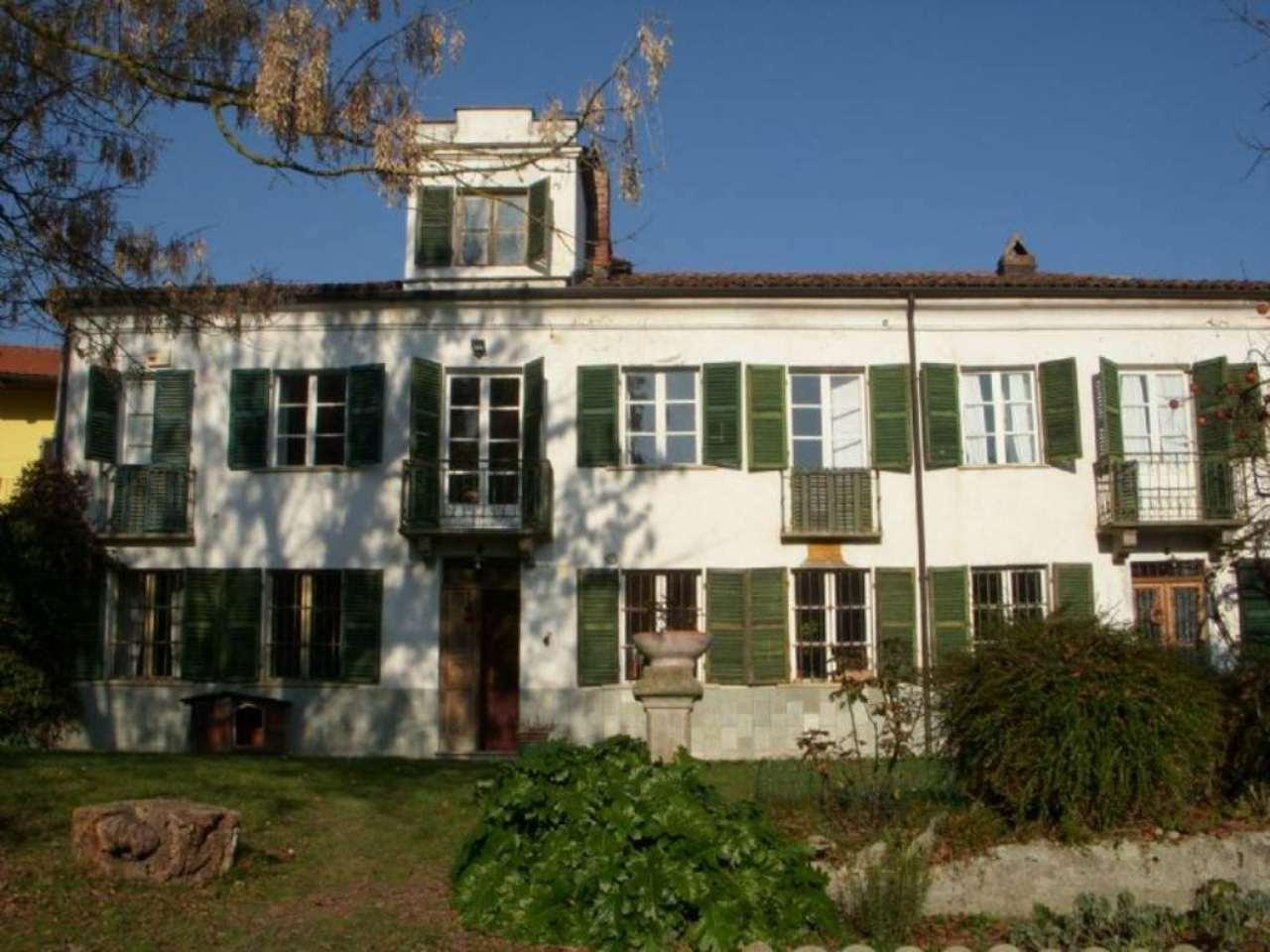 Villa Bifamiliare in Vendita a Baldissero Torinese