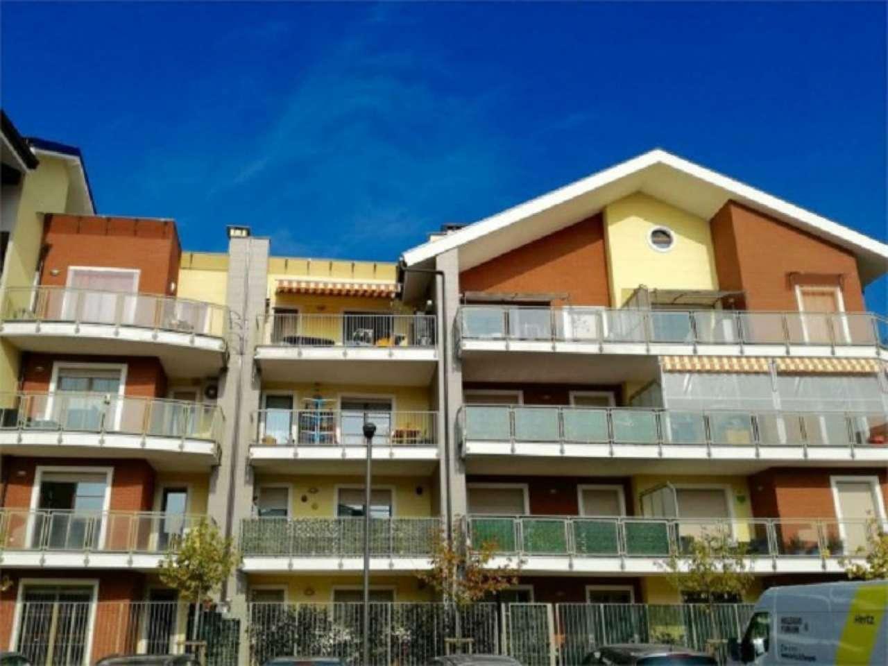 Attico / Mansarda in vendita a Moncalieri, 4 locali, prezzo € 208.000 | CambioCasa.it