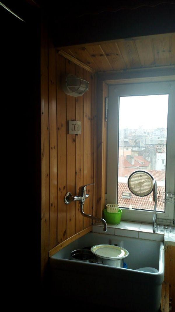 Appartamento in vendita a Trieste, 1 locali, prezzo € 22.000 | Cambio Casa.it
