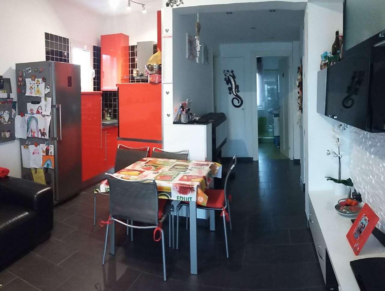 Appartamento in vendita a Trieste, 2 locali, prezzo € 85.000 | Cambio Casa.it