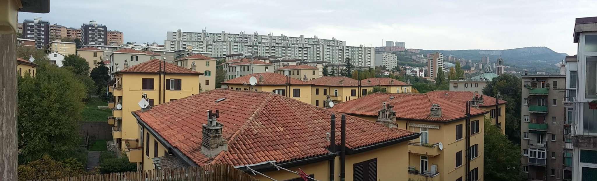 Vendesi a Trieste Bilocale
