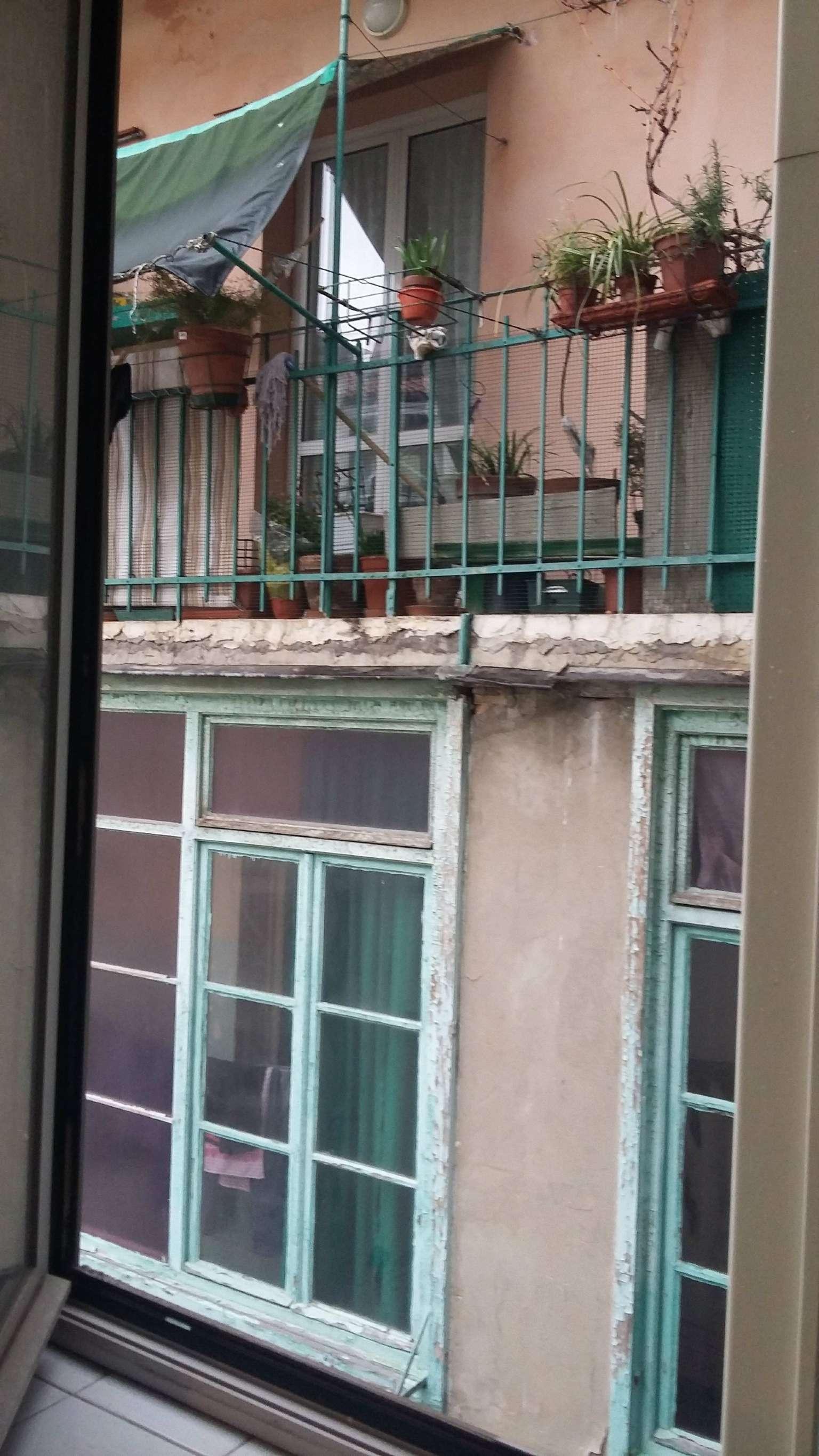 Bilocale Trieste Via Del Molino A Vento 4