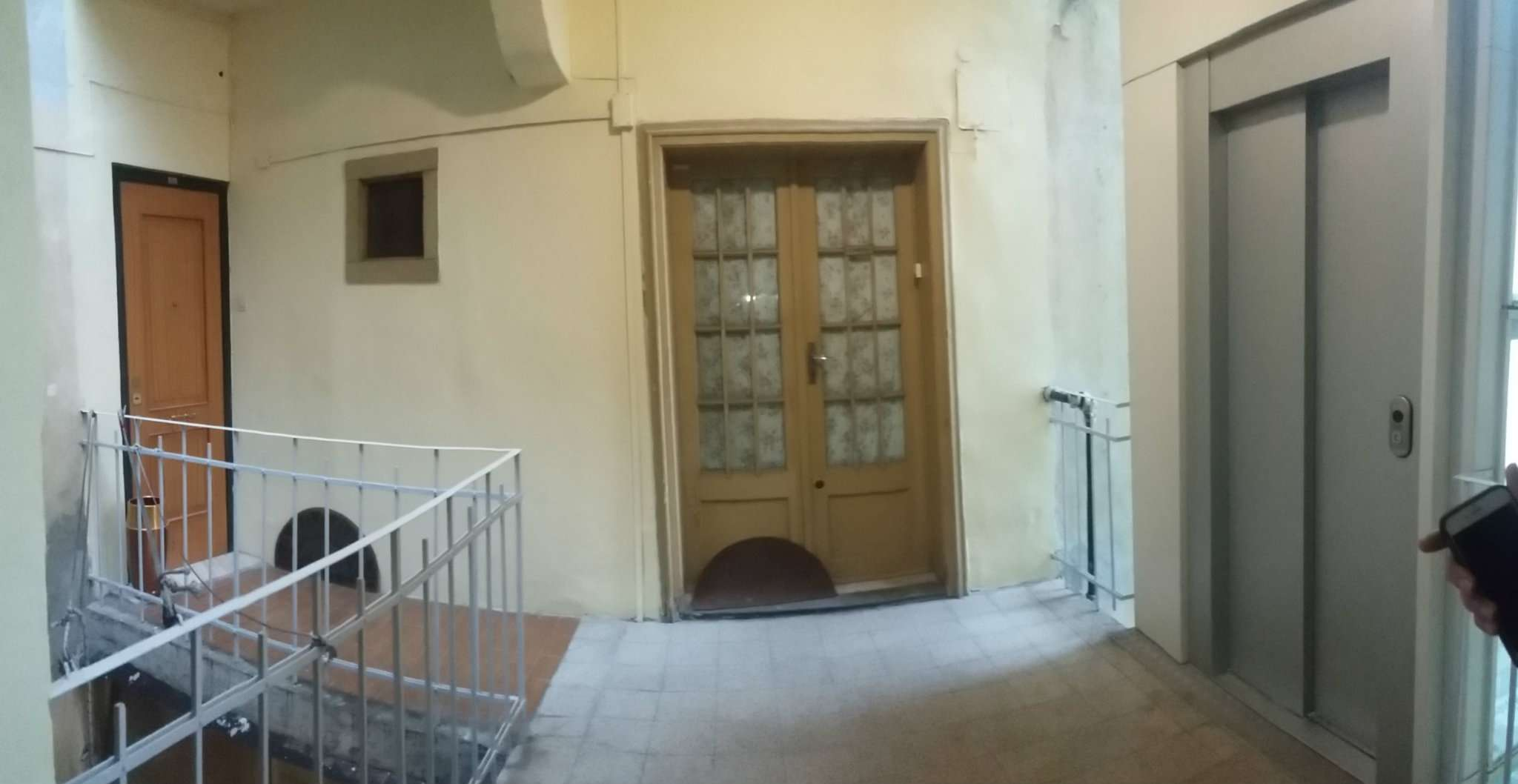 Bilocale Trieste Via Del Molino A Vento 1