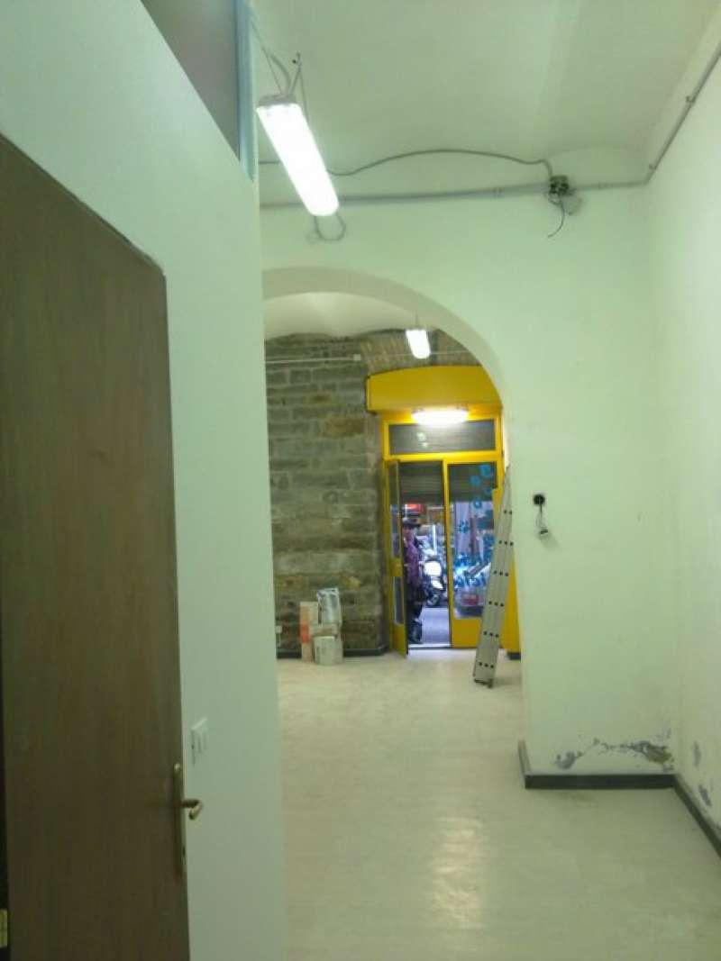 Negozio / Locale in affitto a Trieste, 1 locali, prezzo € 420 | Cambio Casa.it