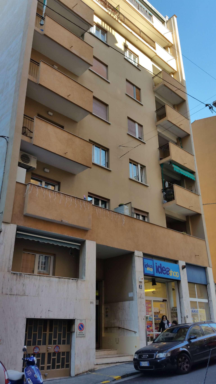 Appartamento in vendita a Trieste, 1 locali, prezzo € 45.000 | Cambio Casa.it