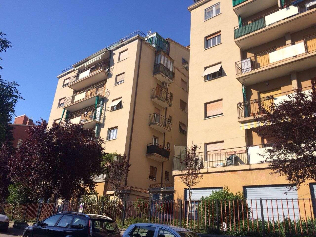 Appartamento in vendita a Trieste, 2 locali, prezzo € 59.000 | Cambio Casa.it