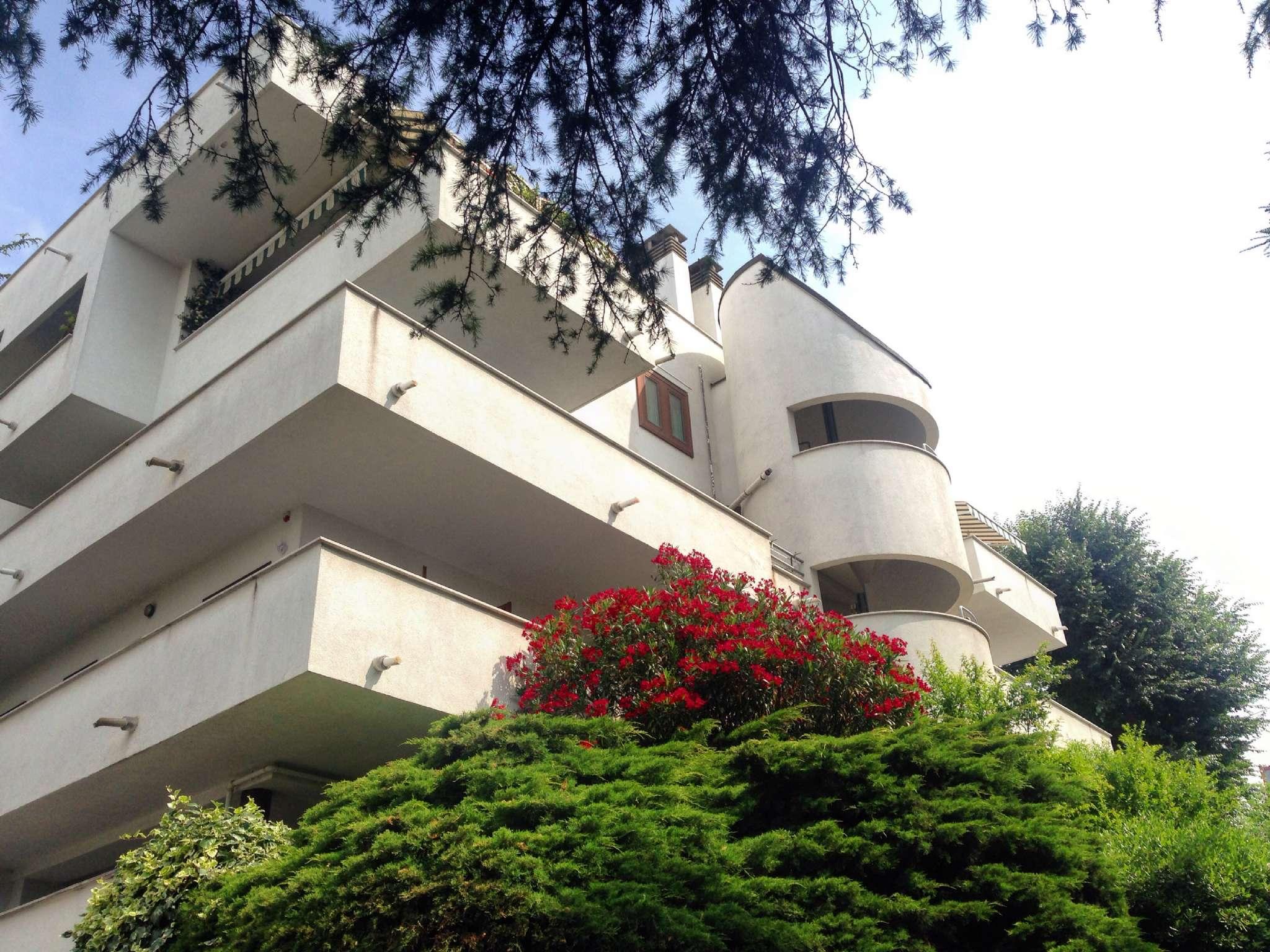Appartamento in vendita a Trieste, 4 locali, prezzo € 400.000 | CambioCasa.it
