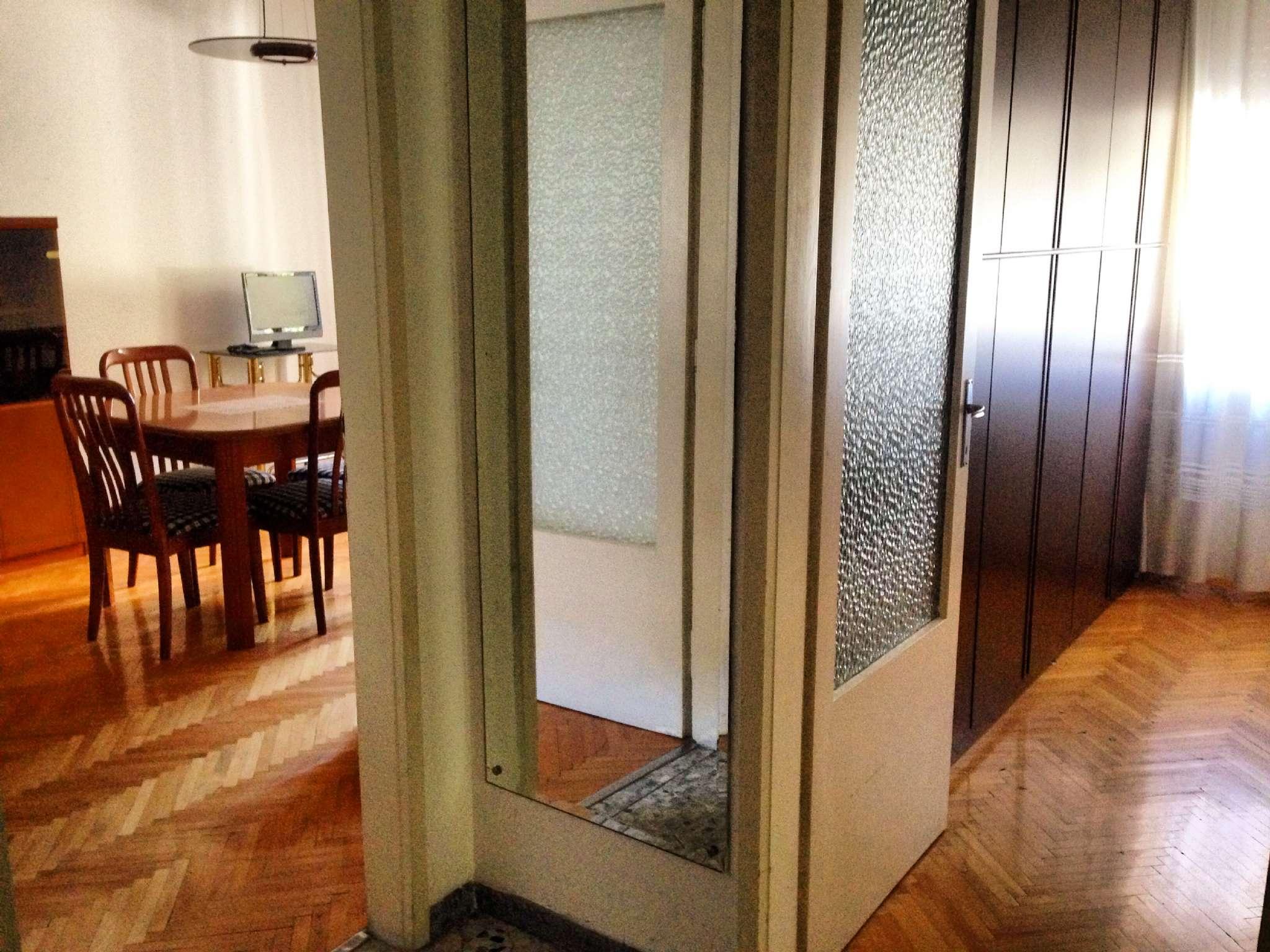 Appartamento in vendita a Trieste, 2 locali, prezzo € 58.000 | CambioCasa.it