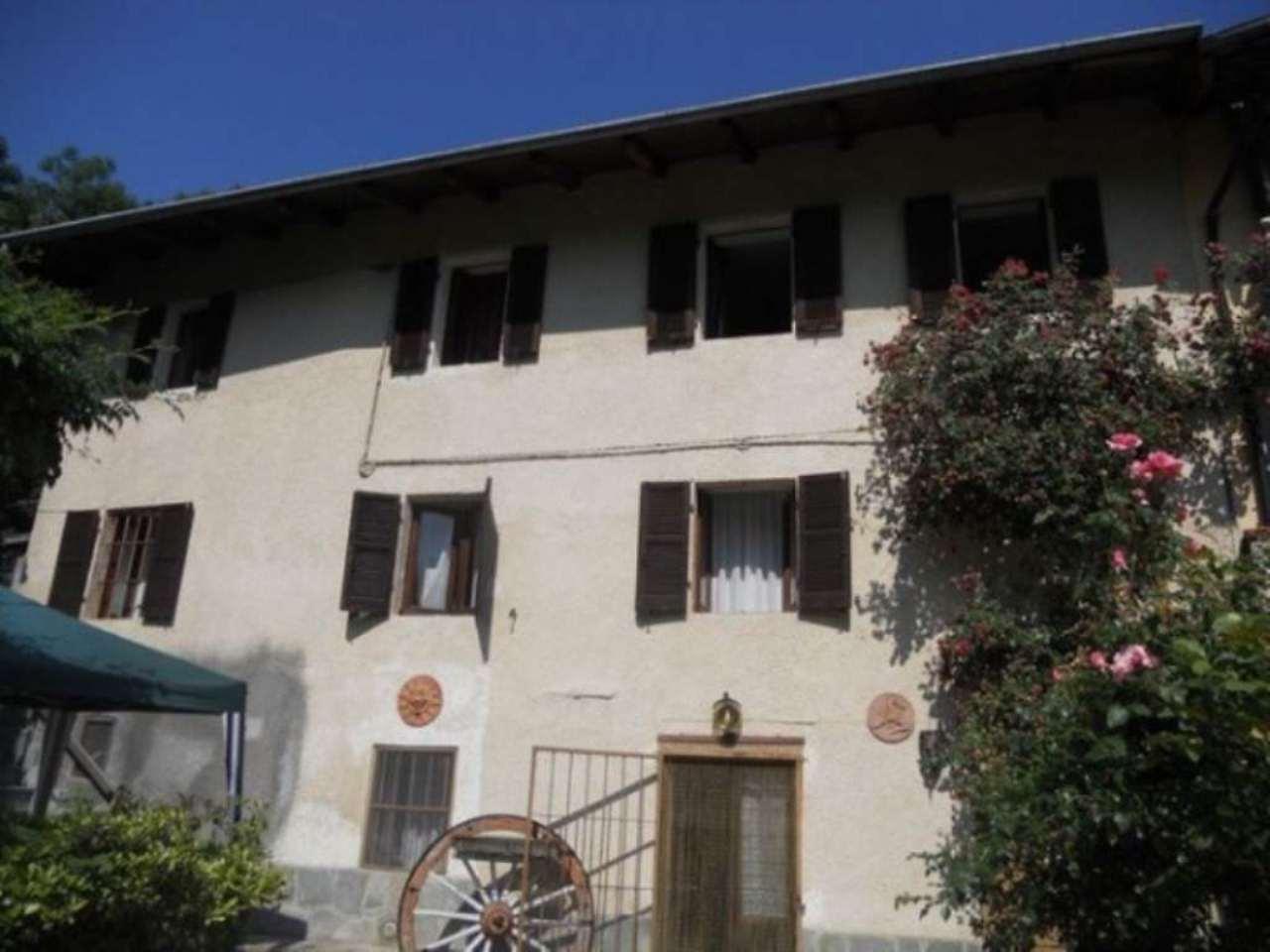 Soluzione Indipendente in vendita a Vaie, 6 locali, prezzo € 120.000 | Cambio Casa.it