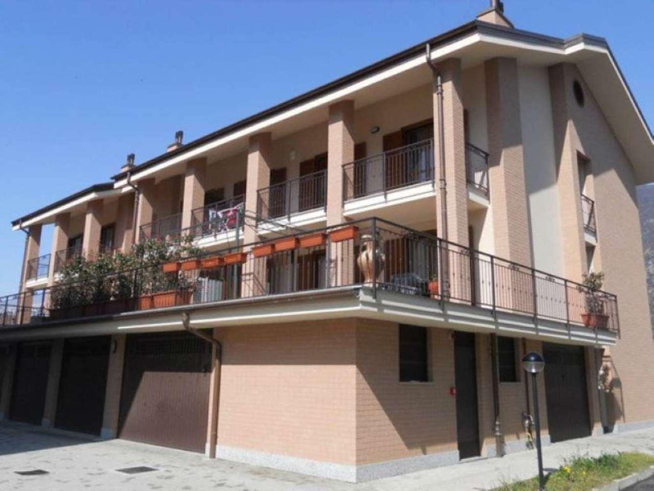Appartamento in vendita a Sant'Antonino di Susa, 3 locali, prezzo € 147.000 | Cambio Casa.it