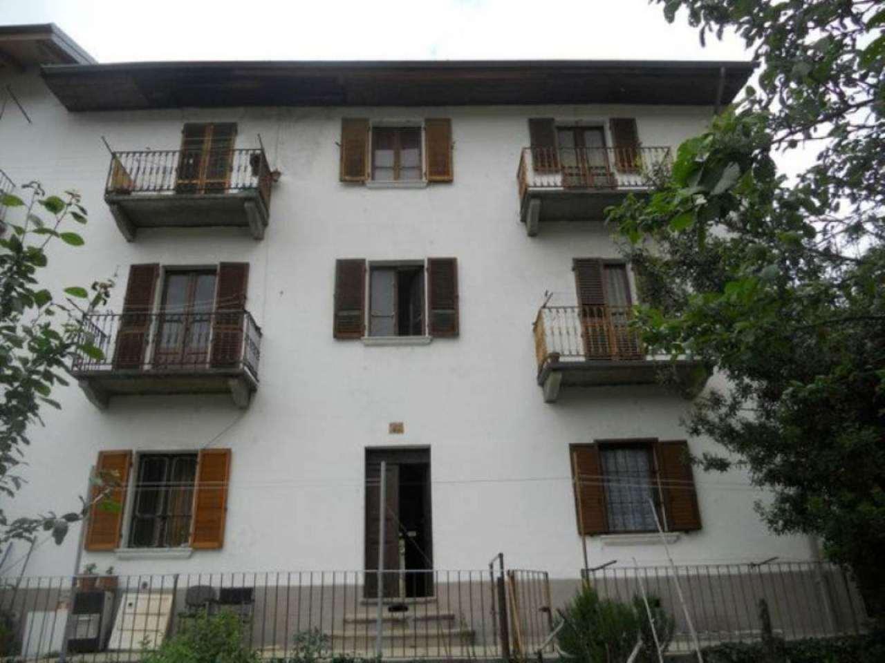 Appartamento in vendita a Bussoleno, 4 locali, prezzo € 55.000 | Cambio Casa.it