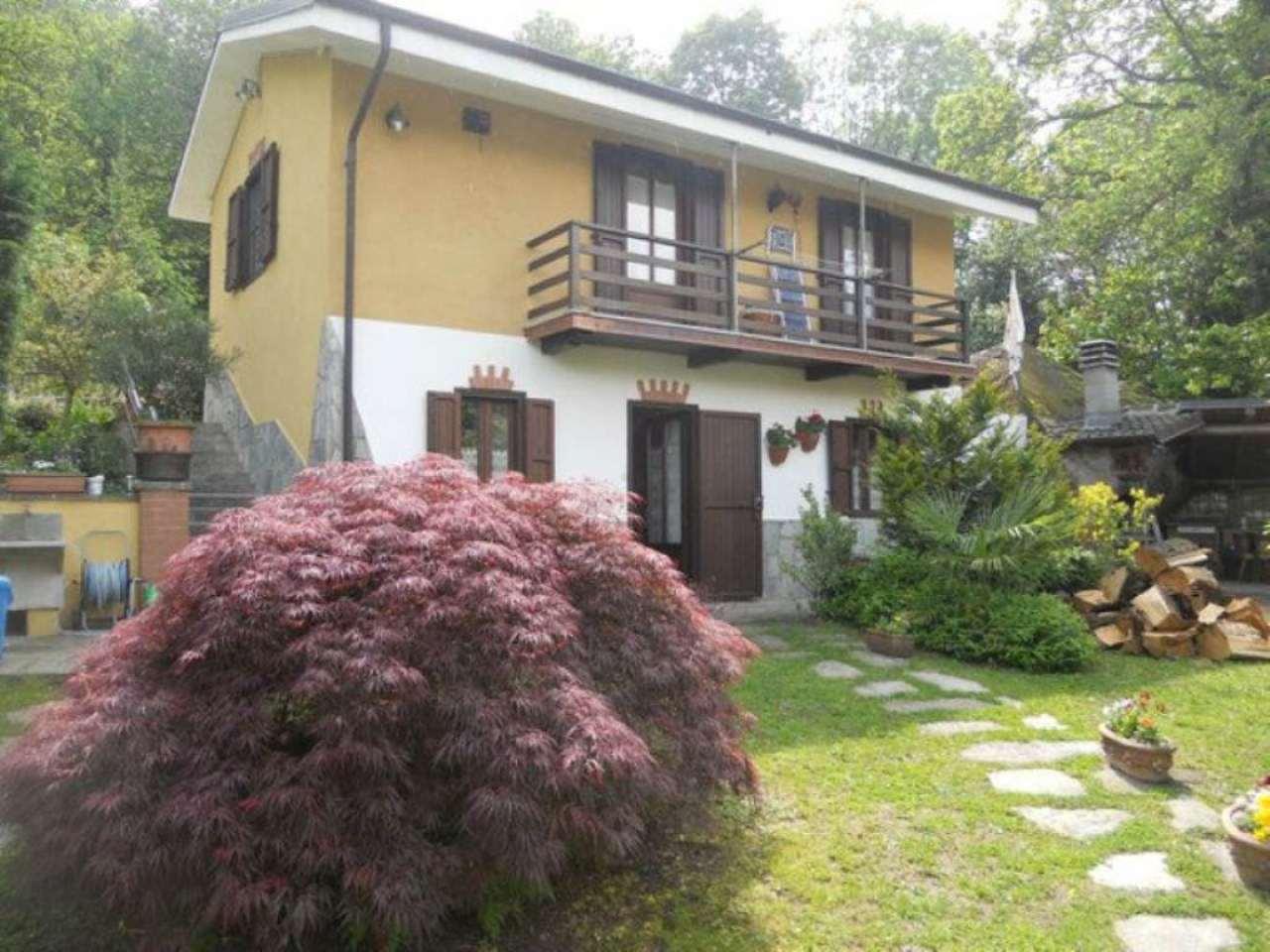 Soluzione Indipendente in vendita a Sant'Antonino di Susa, 4 locali, prezzo € 175.000 | Cambio Casa.it