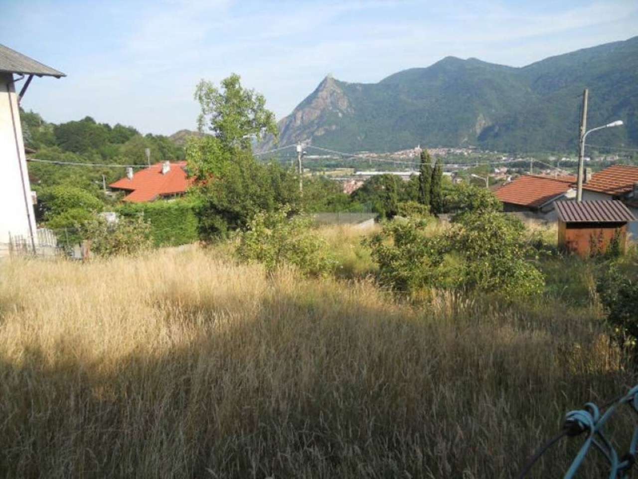 Terreno Edificabile Residenziale in Vendita a Condove