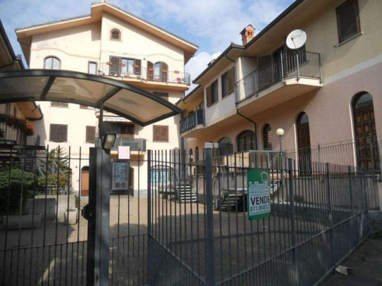 Appartamento in vendita a Sant'Antonino di Susa, 3 locali, prezzo € 60.000 | Cambio Casa.it