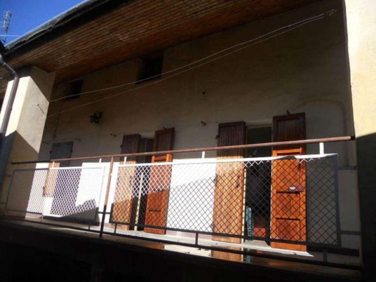 Caprie Vendita CASALE / RUSTICO / CASA / CASCINA Immagine 3