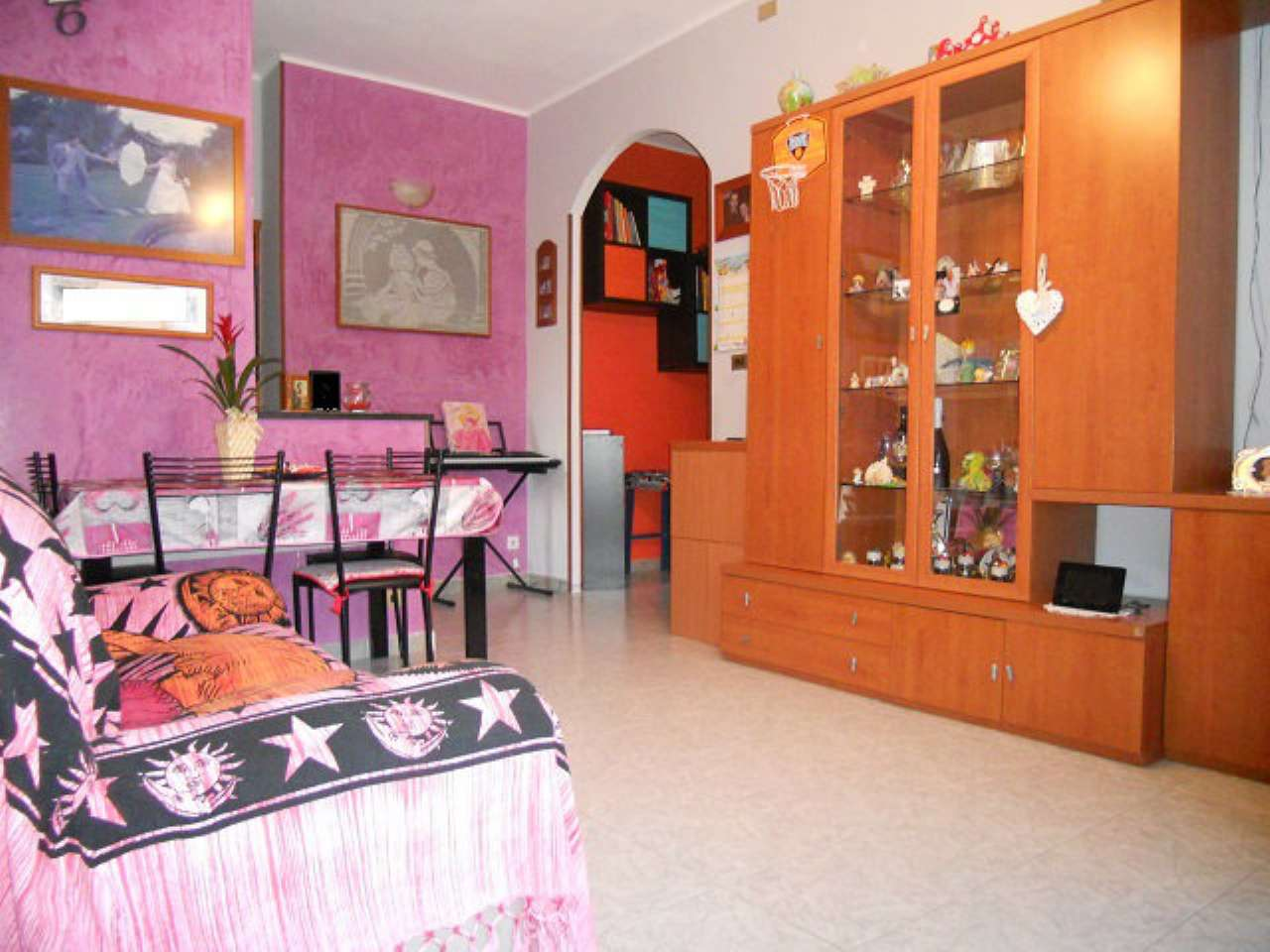 Appartamento in vendita a Sant'Antonino di Susa, 3 locali, prezzo € 75.000 | CambioCasa.it