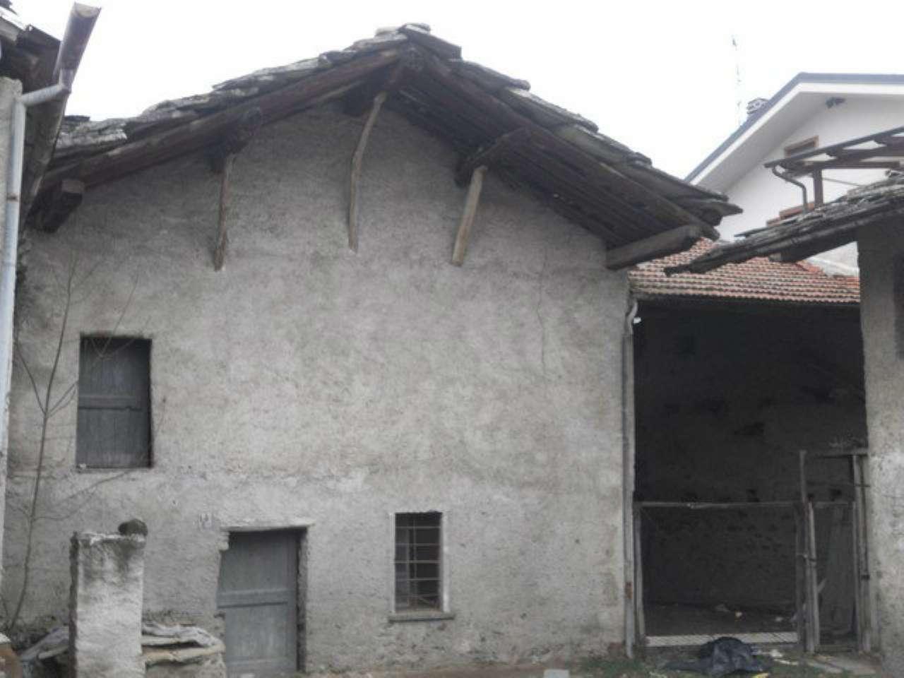 San Giorio di Susa Vendita CASALE / RUSTICO / CASA / CASCINA Immagine 3