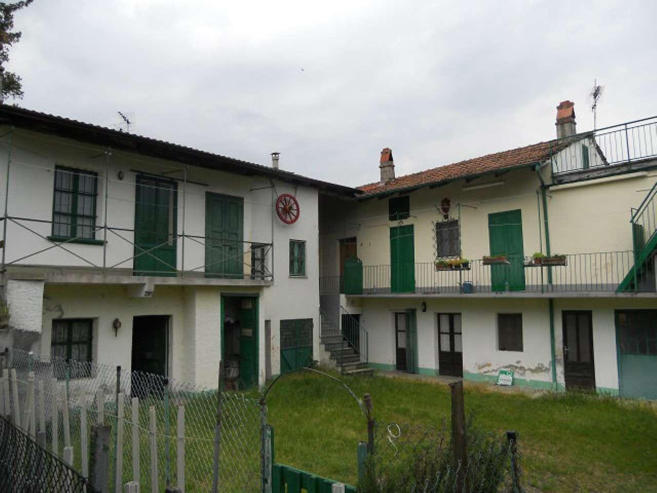 Bussoleno Vendita CASALE / RUSTICO / CASA / CASCINA Immagine 2