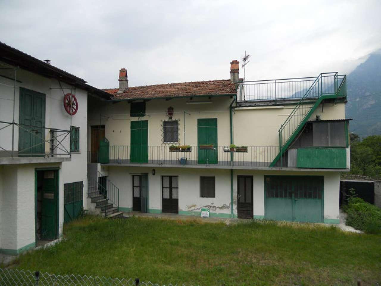 Bussoleno Vendita CASALE / RUSTICO / CASA / CASCINA Immagine 3