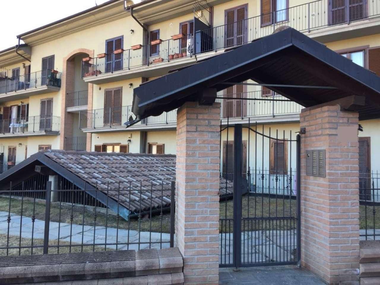 Sant'Antonino di Susa Vendita APPARTAMENTO Immagine 2