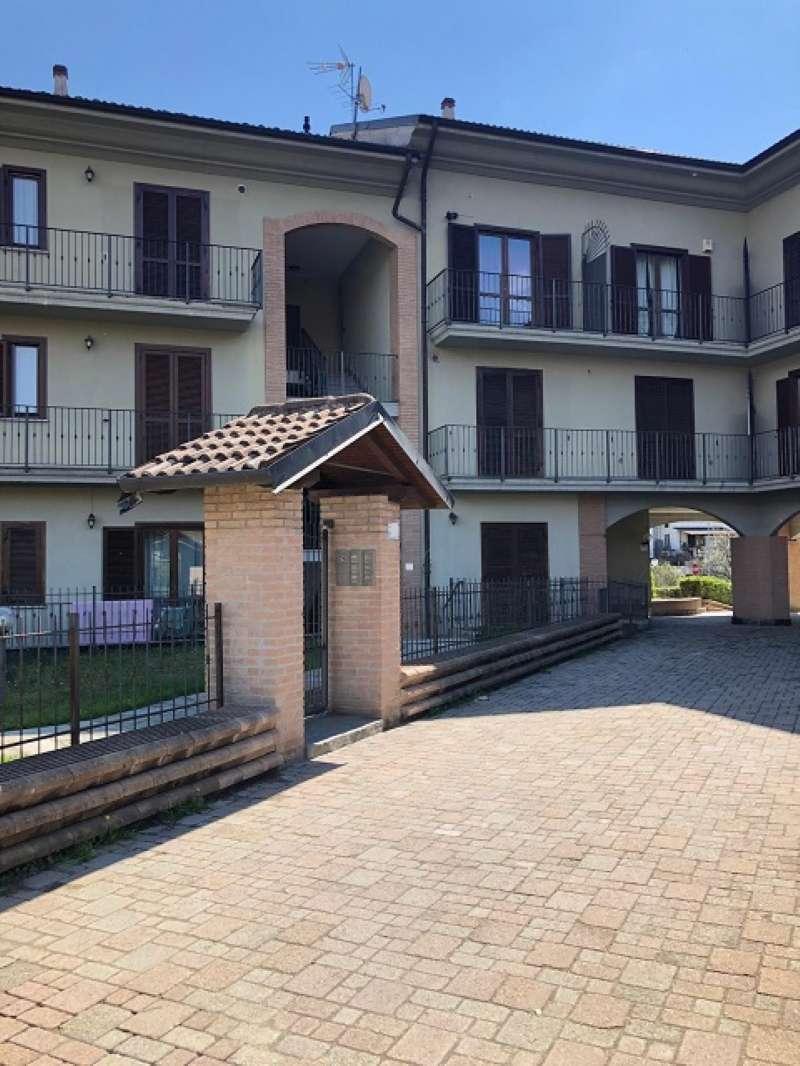 Foto 1 di Trilocale via mario celso, Sant'antonino Di Susa