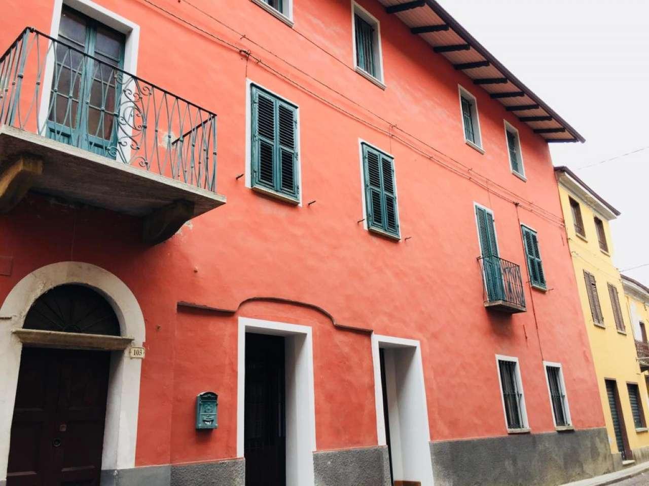 Foto 1 di Appartamento via TORINO 103, Sant'antonino Di Susa