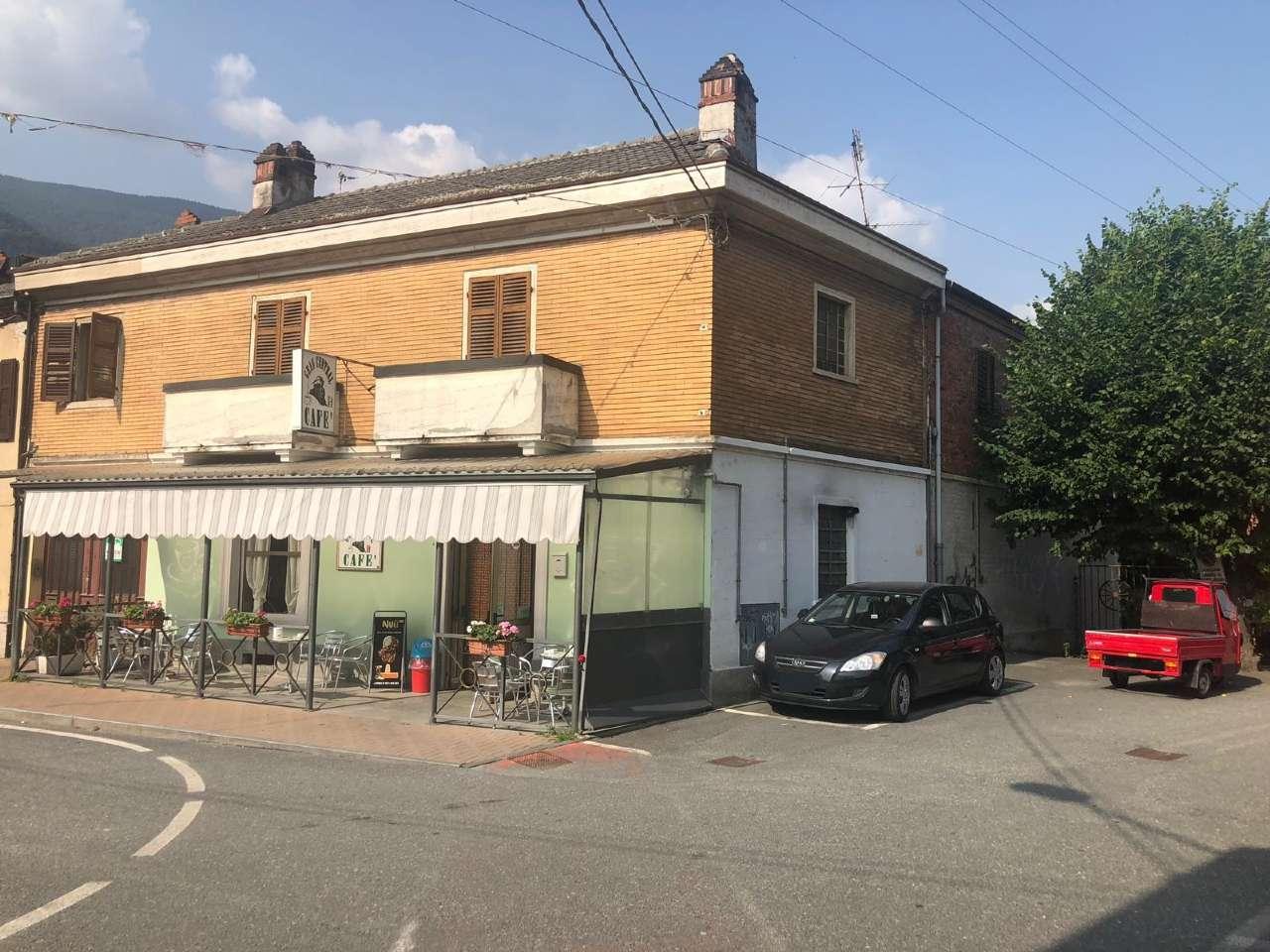 Foto 1 di Appartamento viale roma, Sant'antonino Di Susa