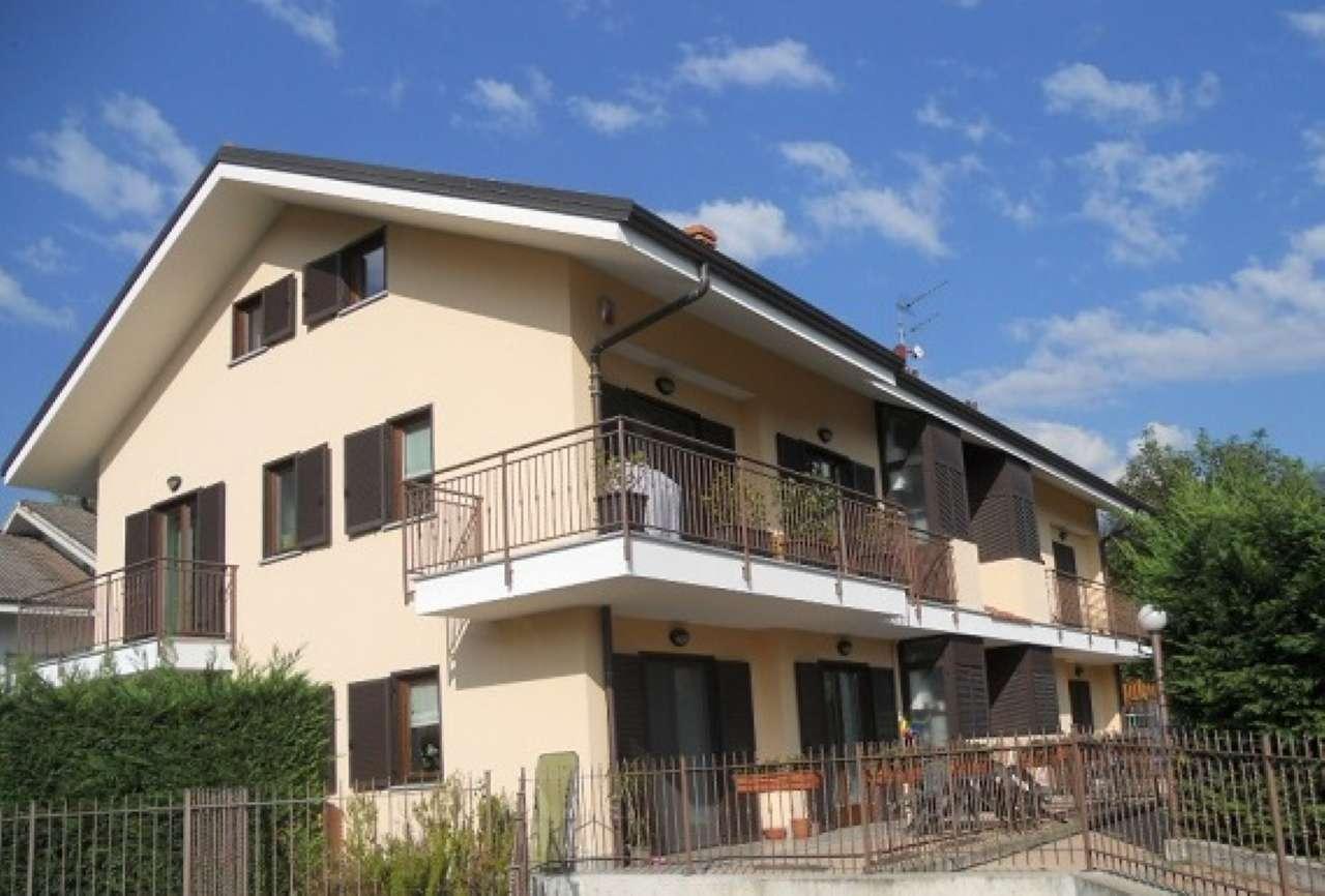 Foto 1 di Appartamento via VIA GIACONERA, Villar Focchiardo