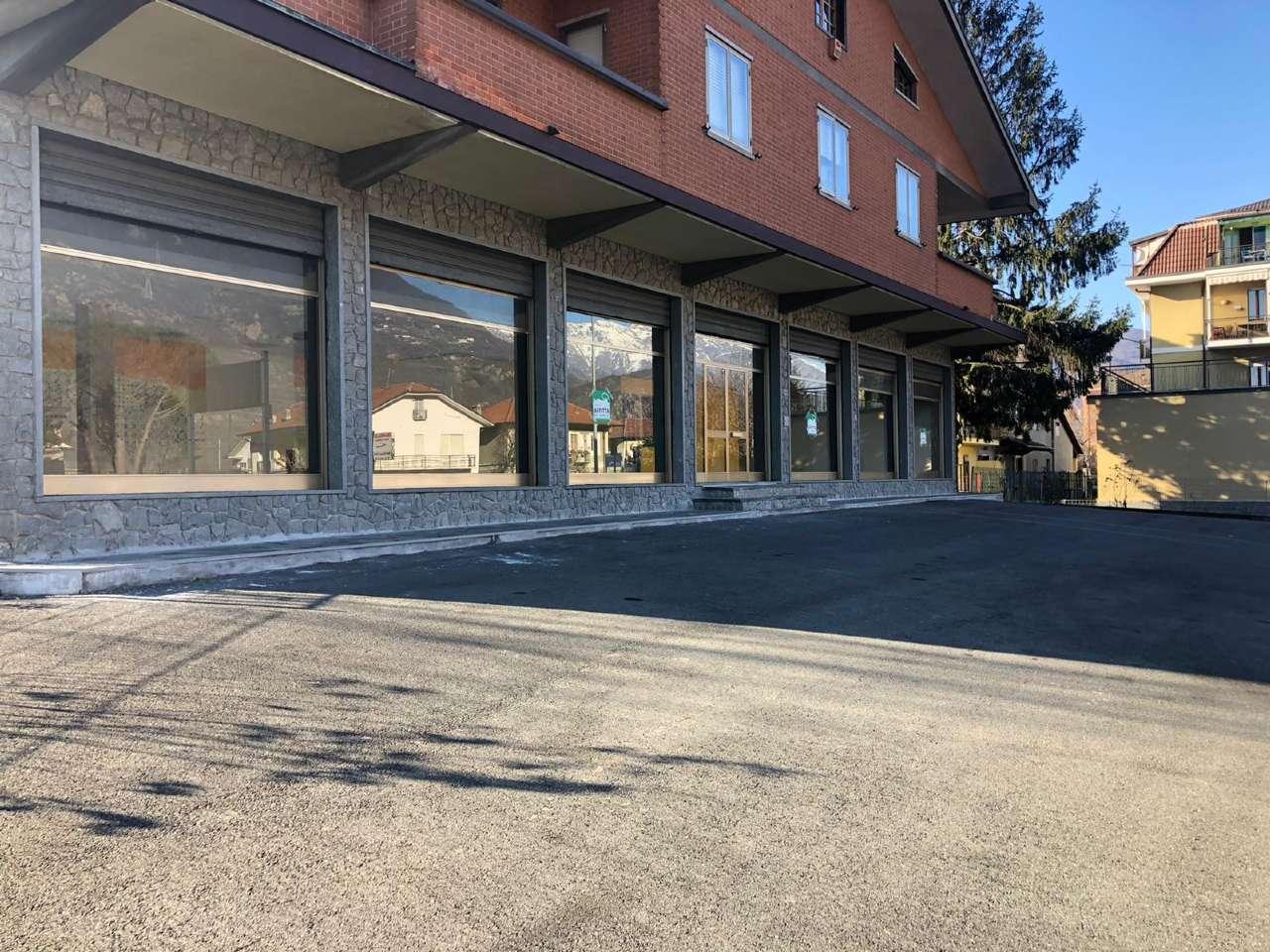 Sant'Antonino di Susa Affitto NEGOZI Immagine 2