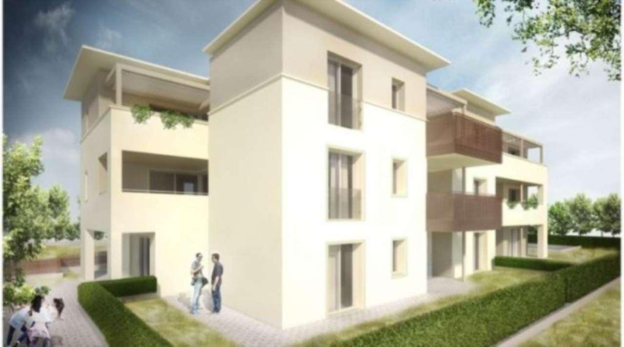 Appartamento in vendita a Castelfranco Veneto, 5 locali, prezzo € 310.000 | Cambio Casa.it