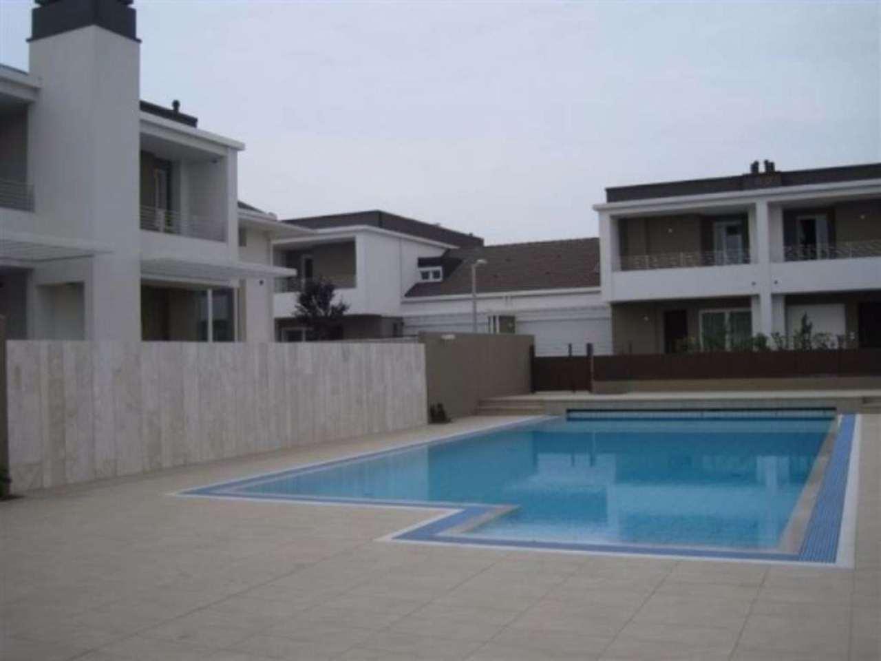 Villa in vendita a Castelfranco Veneto, 6 locali, Trattative riservate | CambioCasa.it
