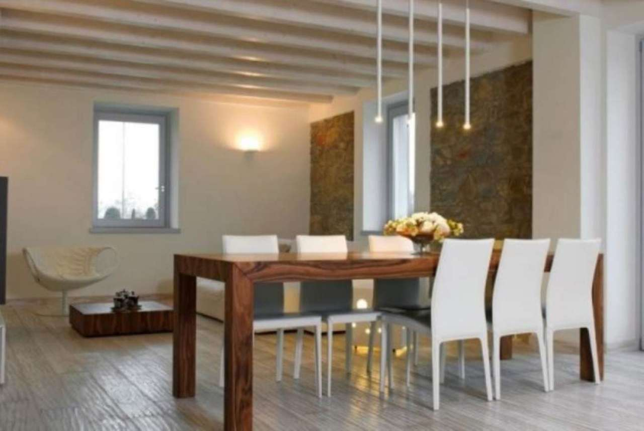 Villa in vendita a Castelfranco Veneto, 6 locali, prezzo € 248.000 | CambioCasa.it
