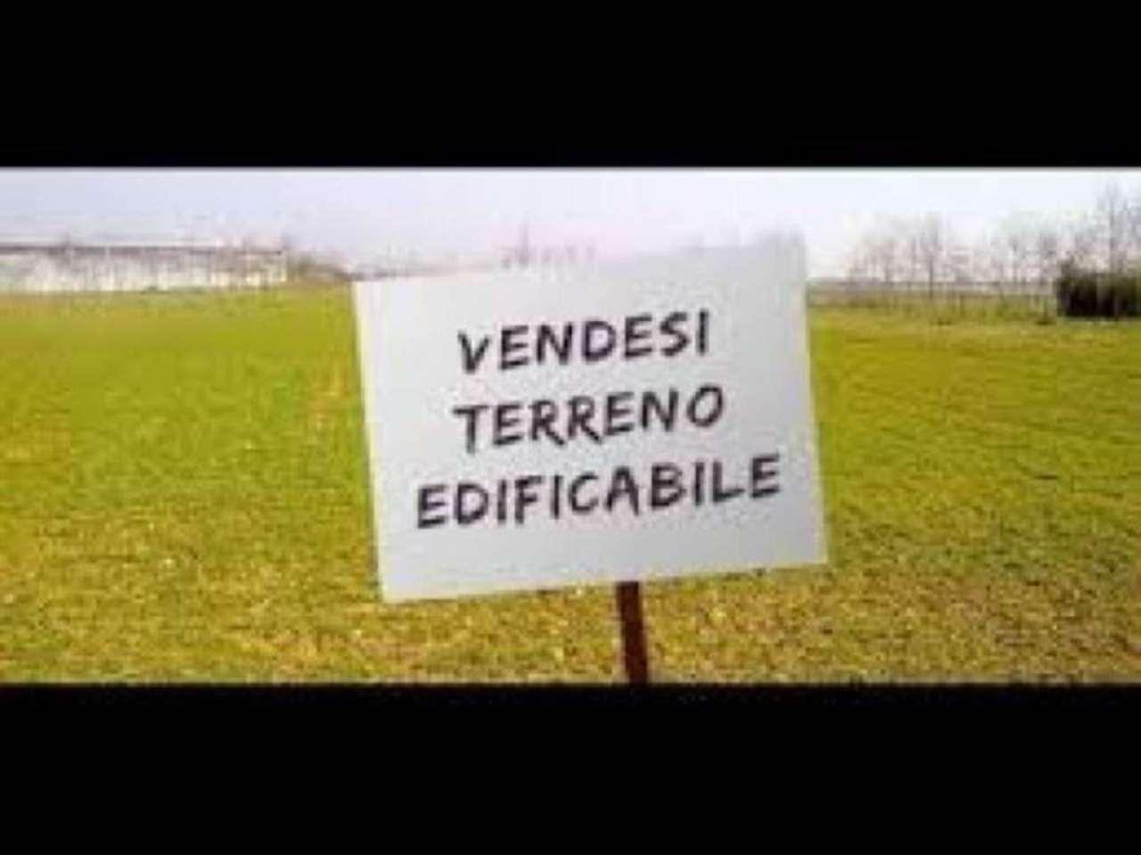 Terreno Edificabile Residenziale in Vendita a San Martino di Lupari