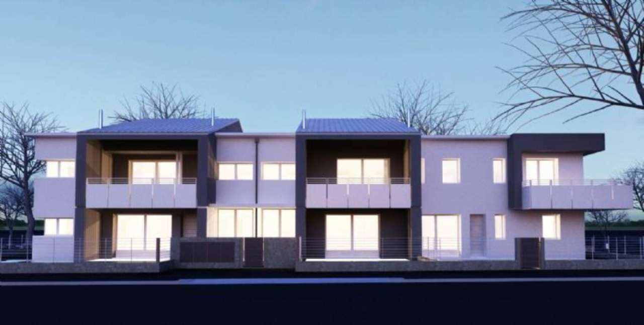 Appartamento in vendita a Castelfranco Veneto, 3 locali, prezzo € 155.000   Cambio Casa.it