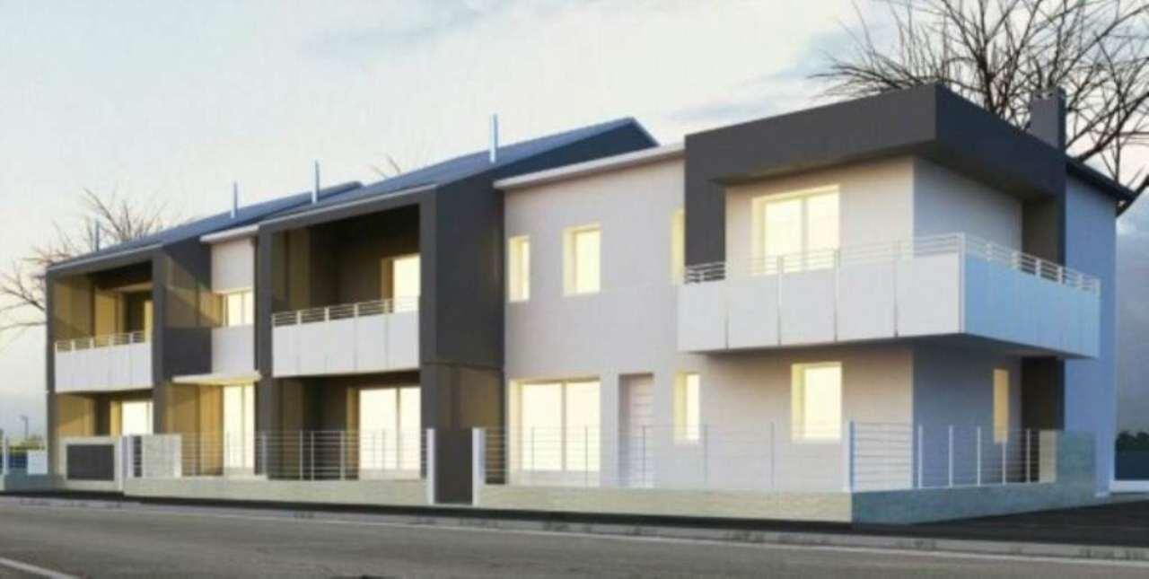 Appartamento in vendita a Castelfranco Veneto, 3 locali, prezzo € 159.000 | Cambio Casa.it
