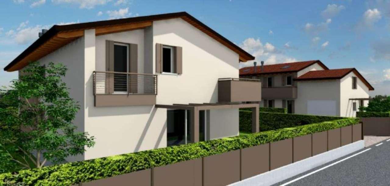 Villa Bifamiliare in Vendita a Cittadella