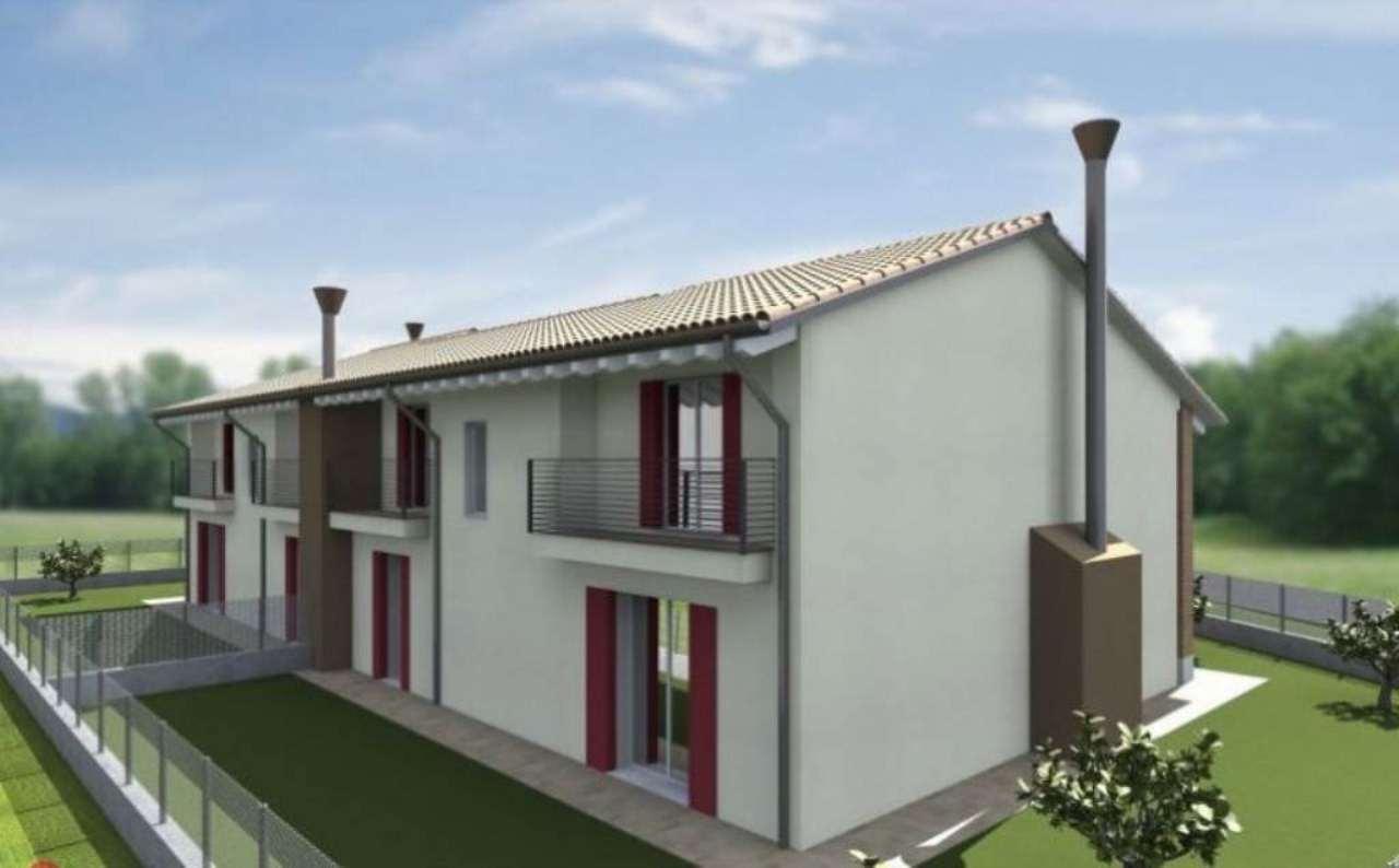 Villa Bifamiliare in Vendita a Resana