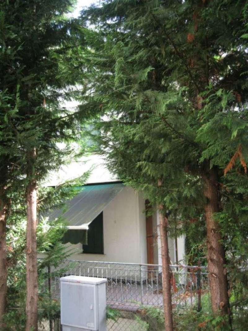 Villa Bifamiliare in vendita a Castelfranco Veneto, 8 locali, prezzo € 250.000 | Cambio Casa.it
