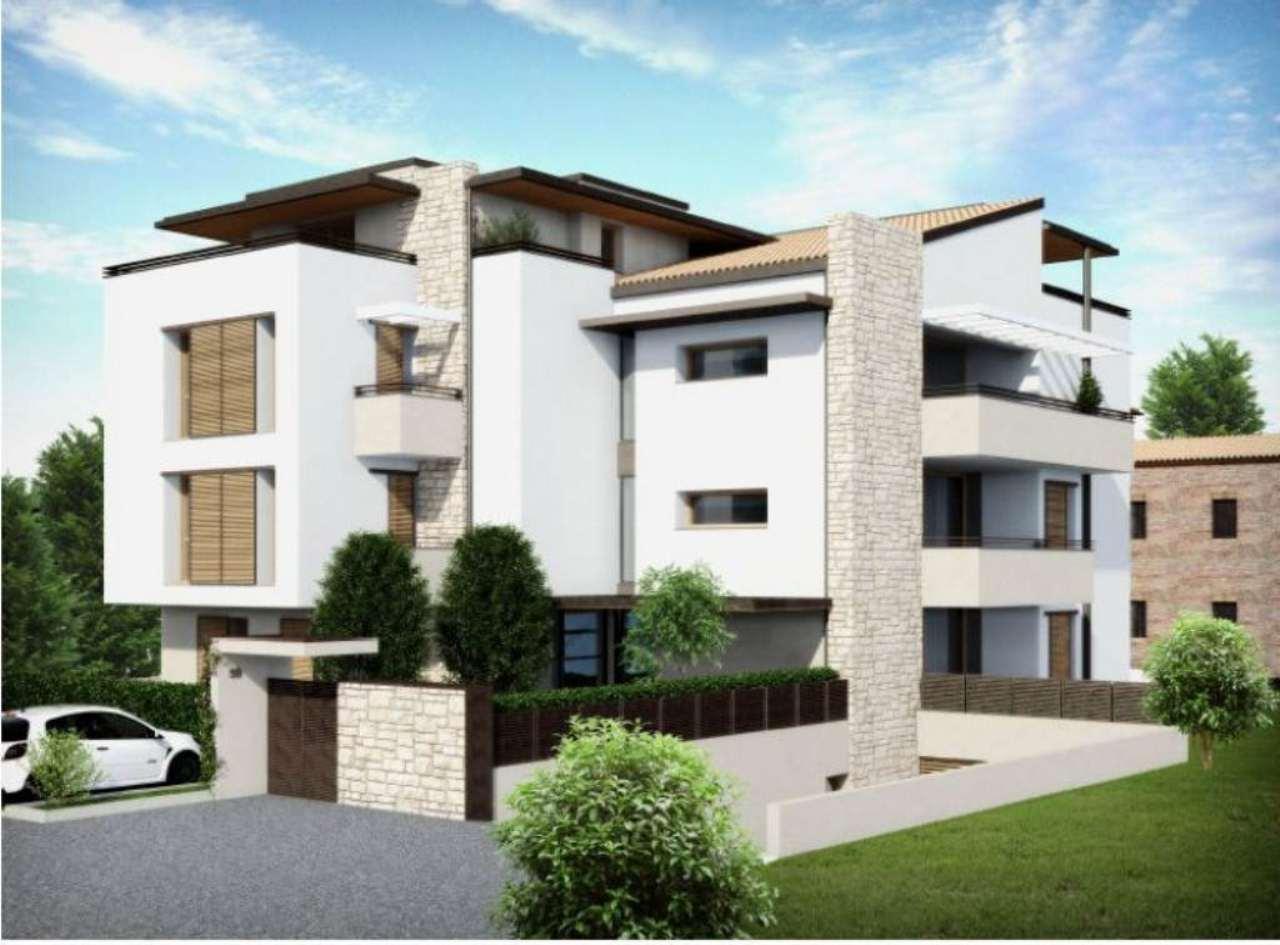 Appartamento in vendita a Castelfranco Veneto, 5 locali, prezzo € 453.000 | Cambio Casa.it