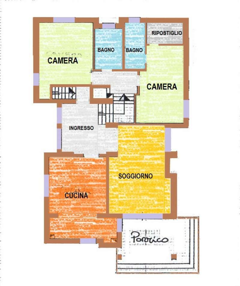 Villa in vendita a Castelfranco Veneto, 9999 locali, prezzo € 450.000 | Cambio Casa.it