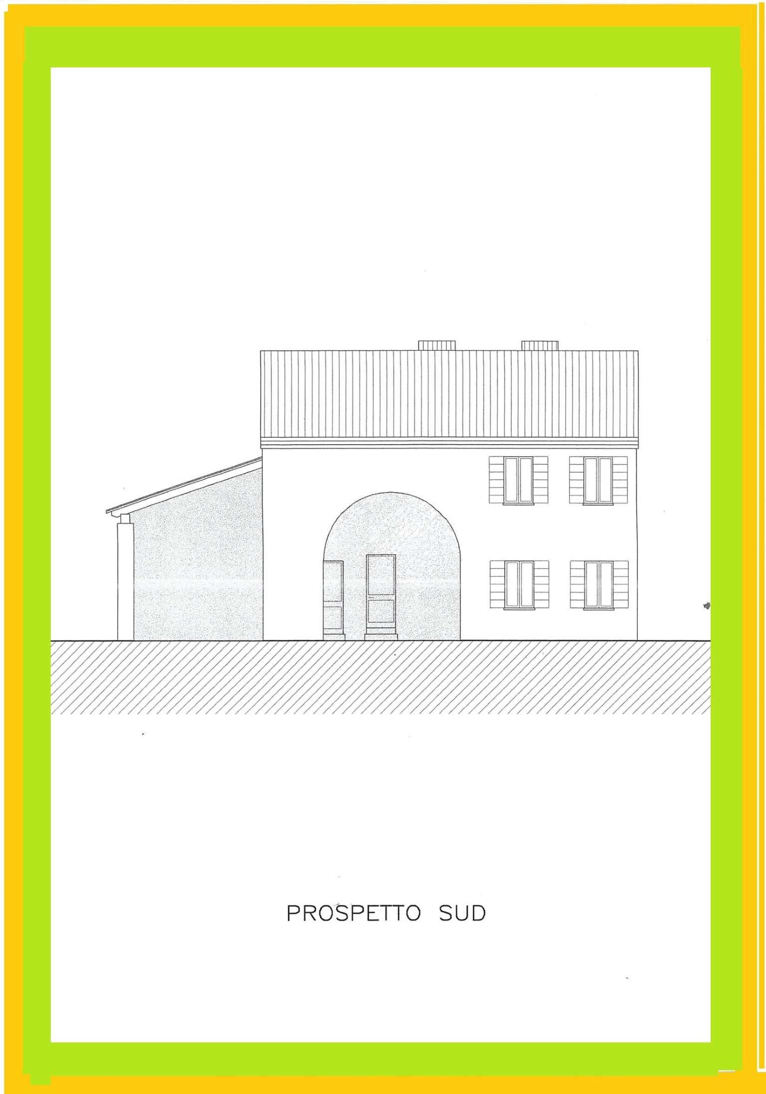 Villa in vendita a Castelfranco Veneto, 6 locali, prezzo € 110.000 | Cambio Casa.it