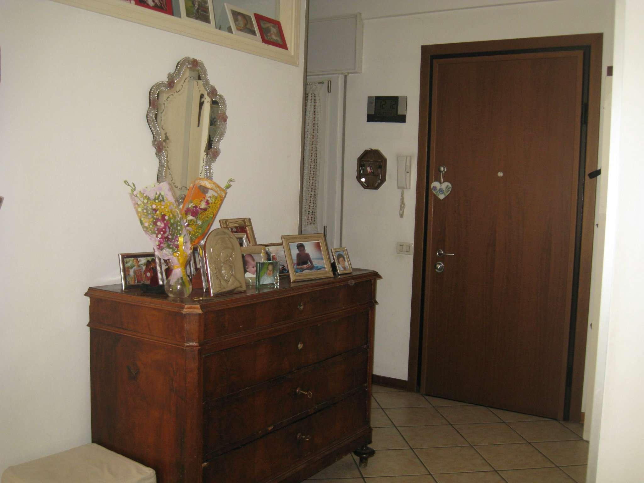 Appartamento in vendita a Castelfranco Veneto, 4 locali, prezzo € 180.000 | CambioCasa.it