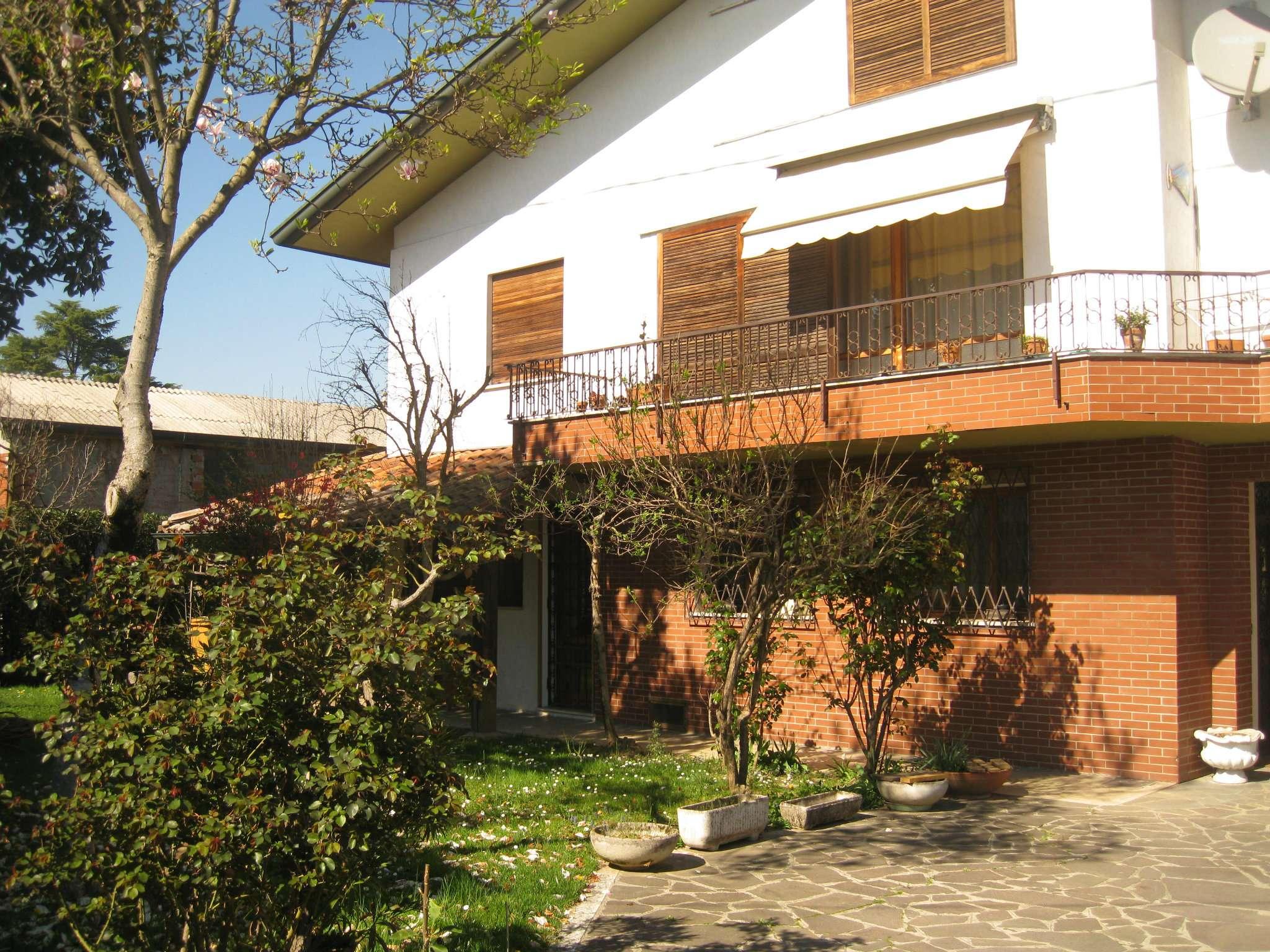 Villa in Vendita a Castelfranco Veneto