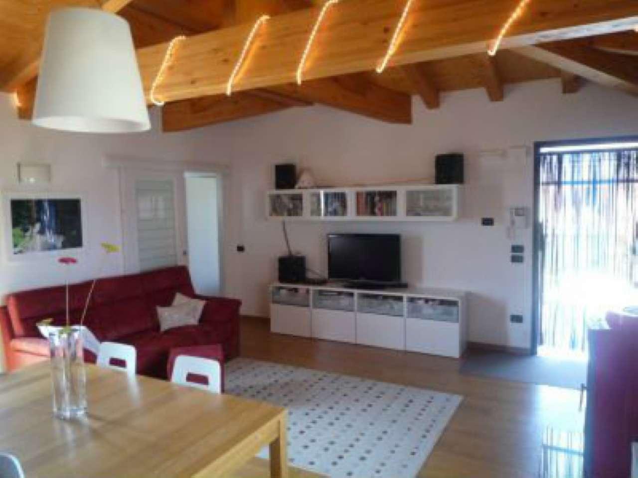 Appartamento in vendita a Castelfranco Veneto, 3 locali, prezzo € 154.000 | CambioCasa.it