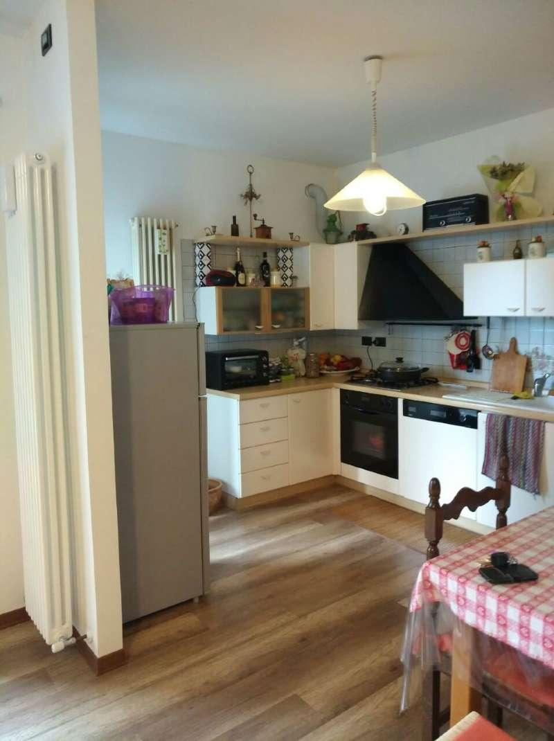 Appartamento in vendita a Castelfranco Veneto, 4 locali, prezzo € 143.000 | CambioCasa.it