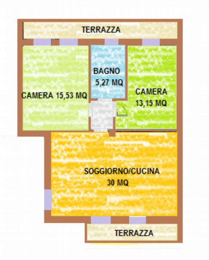 Appartamento in vendita a Vedelago, 9999 locali, prezzo € 108.000 | CambioCasa.it